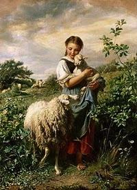 Hofner-Johann-Baptist_The_Little_Shepherdess.Comparison